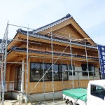 錦町I様邸 新築工事