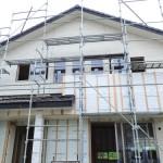 泉町M様邸 新築工事