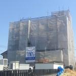 植田町 (有)ヤマサ建材修繕工事